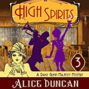 High Spirits : Five Star Expressions | Alice Duncan