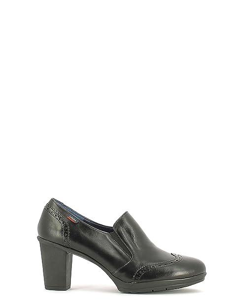 Zapatos Y Accolade Negro Dcollet es 20301 Callaghan Amazon v0qandvP