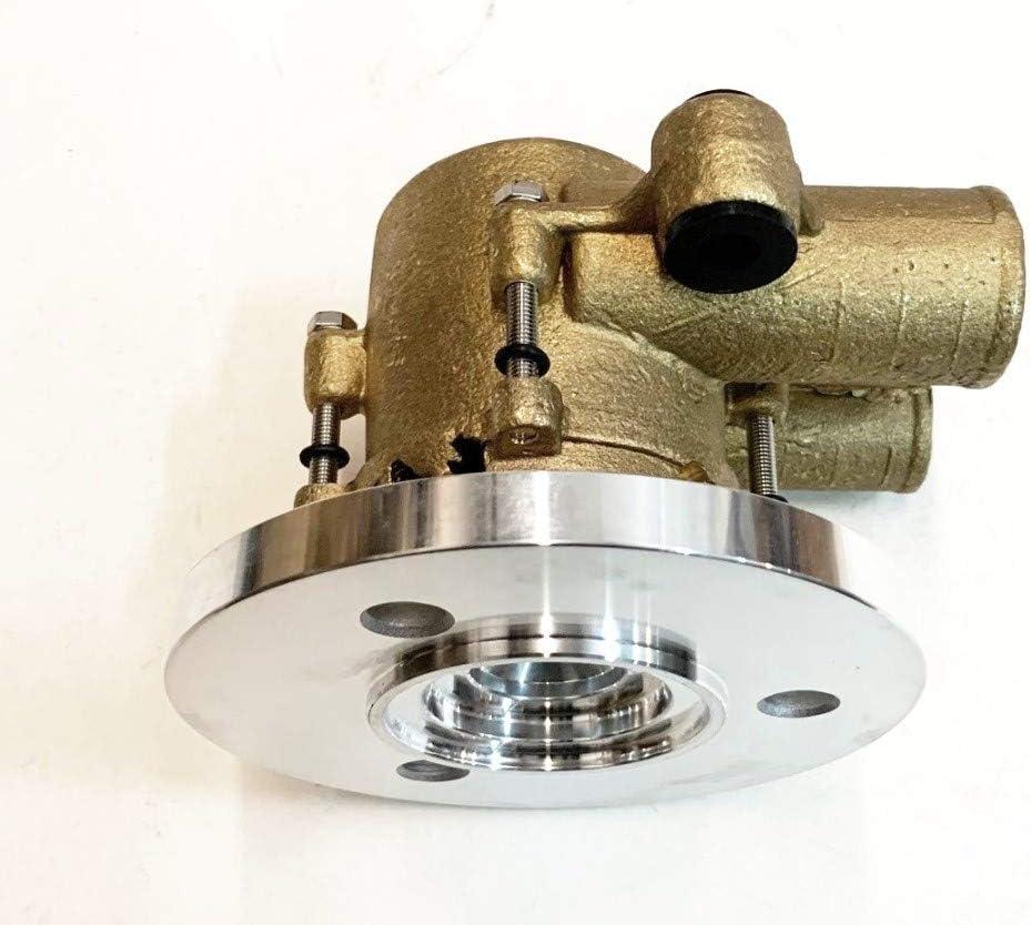 A.A Raw Sea Water Pump for Volvo Penta 8.1L V8 GM Big Block 3812518 21212800