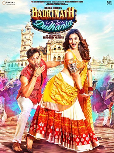 Badrinath Ki Dulhania (Tv Shows Like Two And A Half Men)