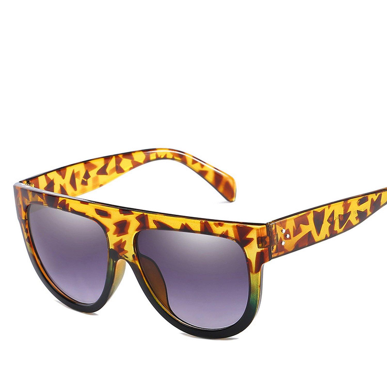 HCIUUI Nuevas gafas de sol al por mayor 15961 Europa y los ...