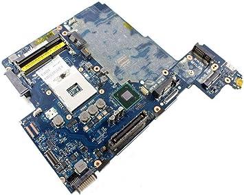 New Genuine Dell Latitude E6420 Intel PGA 989 Socket Laptop Motherboard 8VR3N