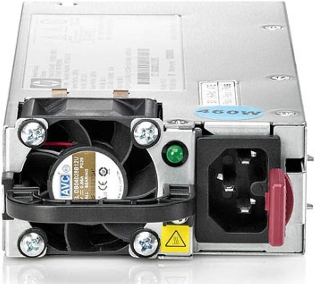 J9580-61001 HP J9580A X312 1000W 100-240VAC to 54VDC PSU