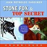 Stone Fox & Top Secret  | John Reynolds Gardiner