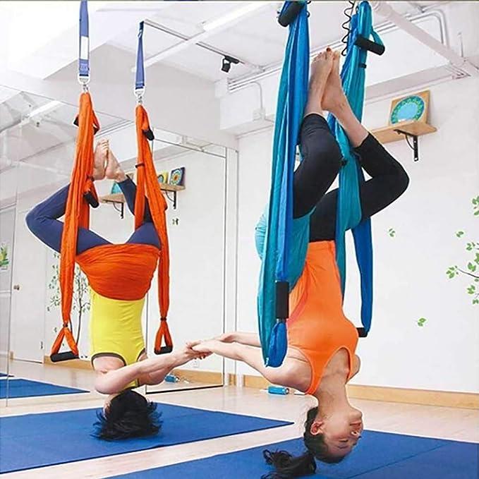 Amazon.com: RXRENXIA - Herramienta para yoga, columpio ...