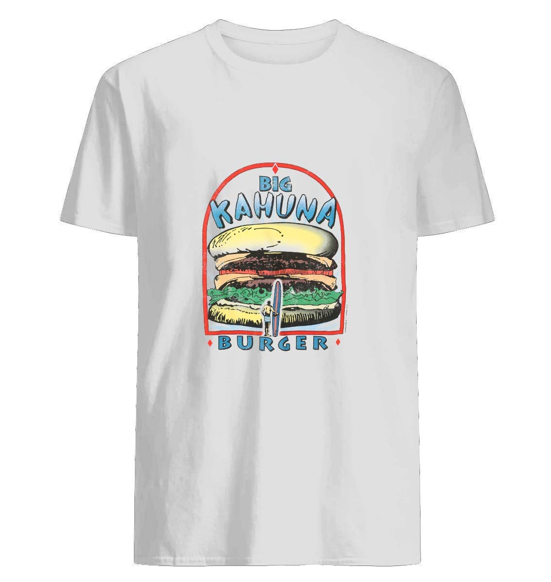 Big Kahuna Burger 77 T Shirt For Unisex