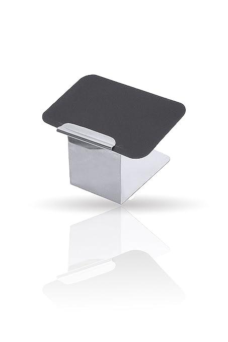 Kerafactum® - Soporte para tarjetas pequeñas pizarras Oferta ...