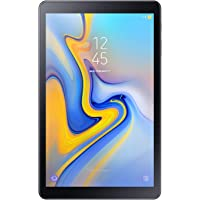"Samsung Galaxy Tab A Tablet, 10.5"", 32 GB Espandibili, LTE, Nero [Versione Italiana]"