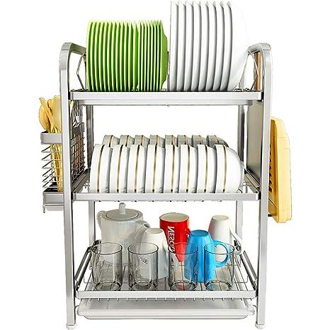 Amazon.com: WMR - Estantería de cocina, estantería de ...