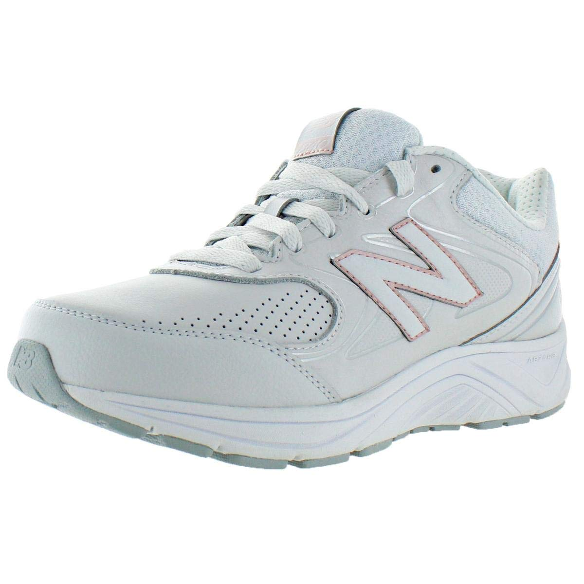 gris Rose or New Balance 840, Chaussures Multisport Indoor Femme 43 EU 2E