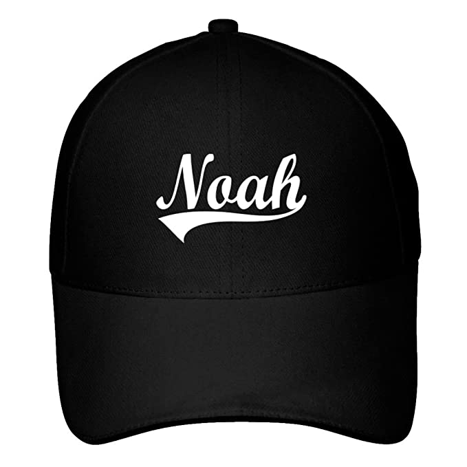 Amazon.com  Idakoos - Noah Baseball Style - Male Names - Baseball ... b0549056bc5