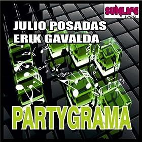 Julio Posadas - Digital Poison