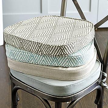 Amazon Com Constance Chair Cushion Ballard Designs Beauty