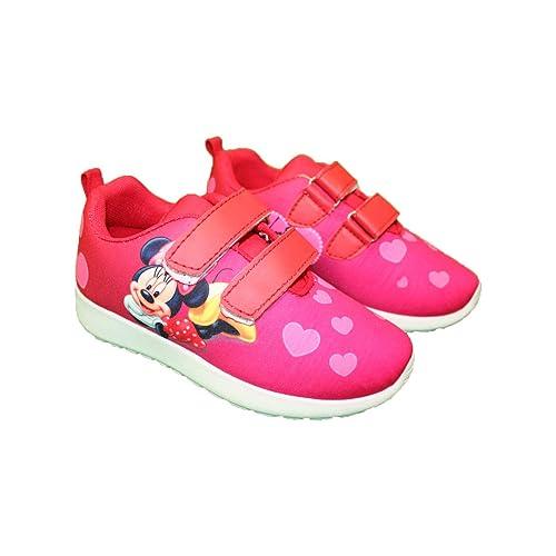 300ab404c333e Minnie Basket à Scratch Fille: Amazon.fr: Chaussures et Sacs