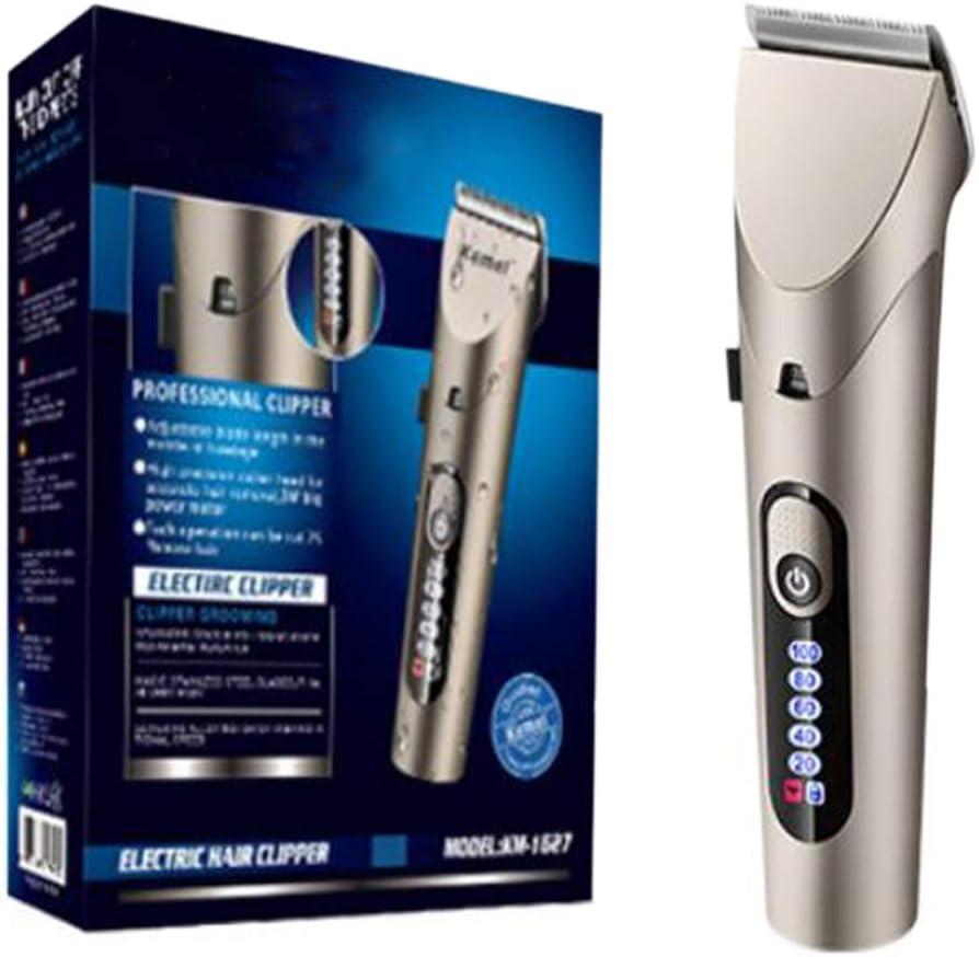 Barbero Electrico Recortador De Barba Y Precisión Afeitadora ...