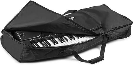 MAX AC138 Funda universal de transporte para teclados y ...