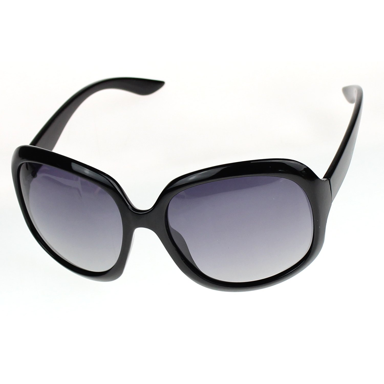 JAKY® Classia Simple Oversized Women's Shades Polarized Sunglasses UV400
