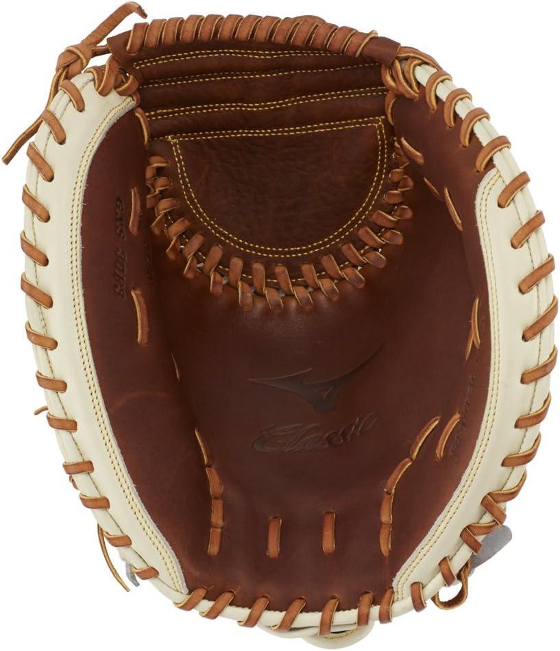 Mizuno Classic Fastpitch Softball Glove Series