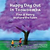 Happy Day Out in Toowoomba: Finn & Henry Explore the Town