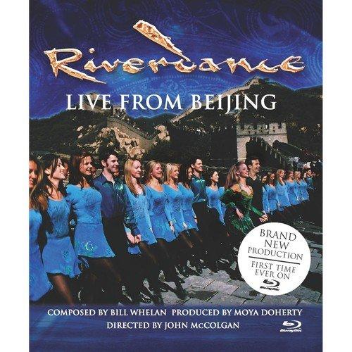 Padraic Moyles - Riverdance Live from Beijing (Blu-ray)