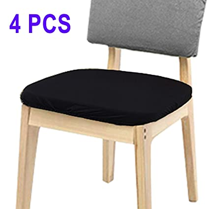 Image Unavailable Not Available For Color Voilamart Chair Seat Covers Dining