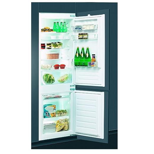 Whirlpool ART 6601/A+ Incasso 275L A+ frigorifero con congelatore ...