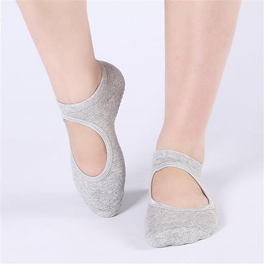 Peng Sounder-sp Calcetines de Yoga Calcetines de Yoga de ...
