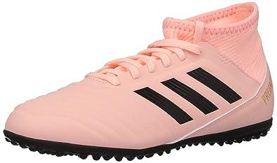 aa92dd47dc5567 adidas Unisex Predator Tango 18.3 Turf Soccer Shoe