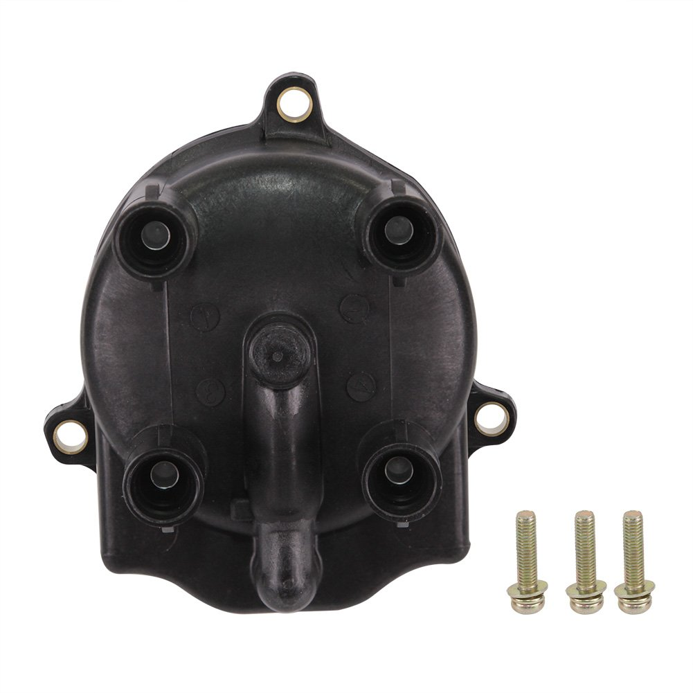 Ignition Distributor Cap Fits 19101-11060 1910111060 19101 11060 For Toyota Paseo Corolla Celica Geo Prizm 1.6L / 1.8L / ZBN