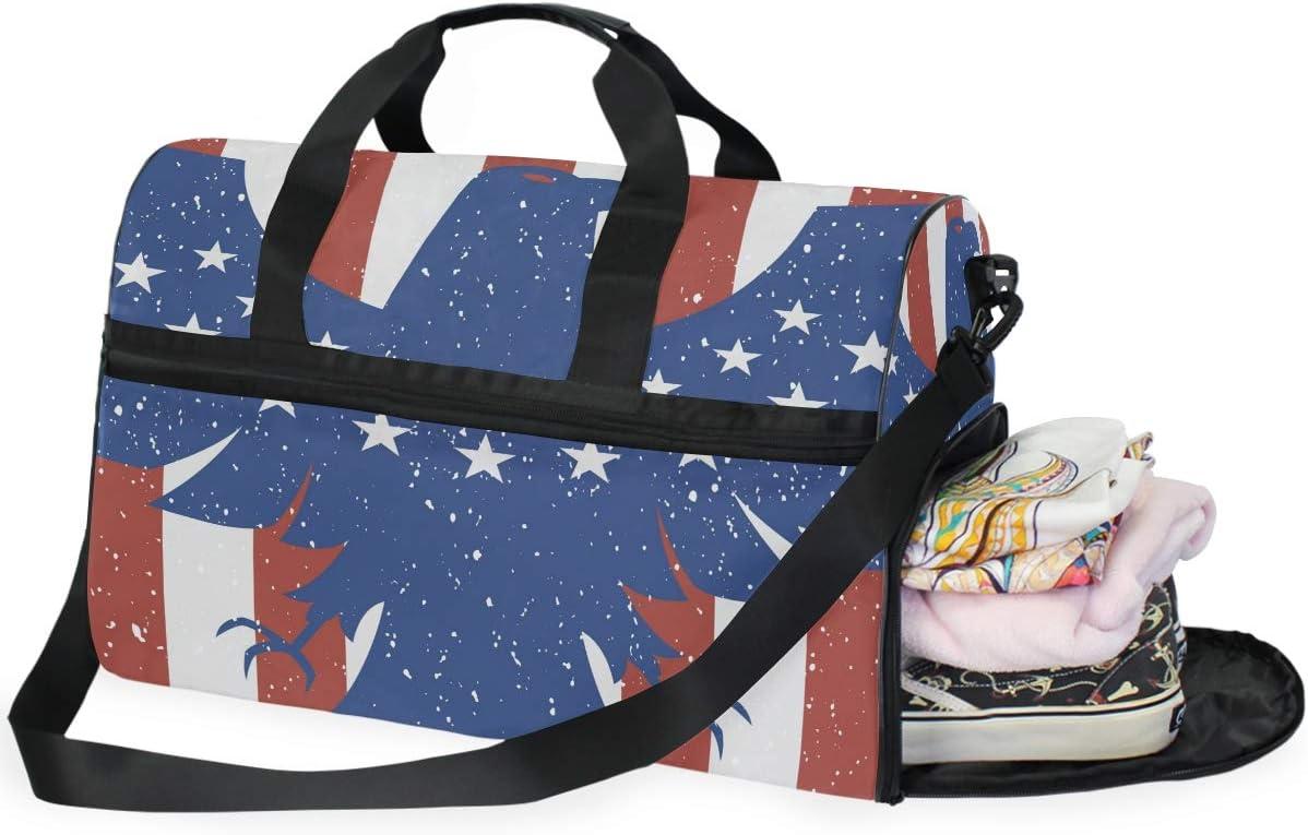 American Eagle Gym Bag