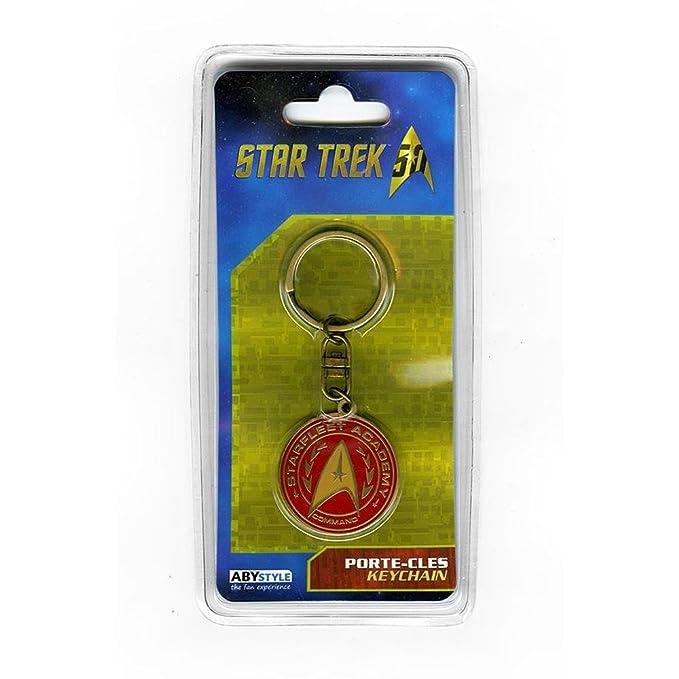 Llavero Star Trek - Starfleet Academy Commando: Amazon.es: Hogar