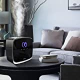 OPOLAR Quietest Filter-Free Digital Humidifier for