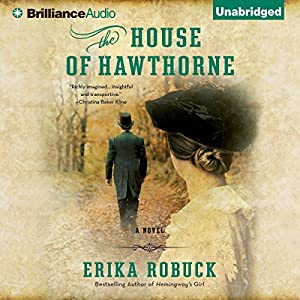 The House of Hawthorne Audiobook