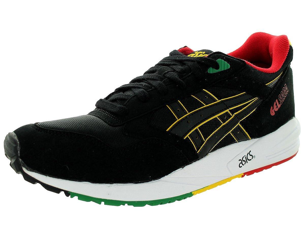ASICS H527Y-9090 Men s Gelsaga Running Shoe