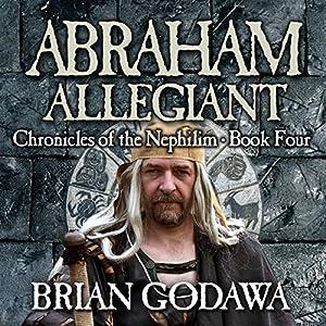 Abraham Allegiant Audiobook