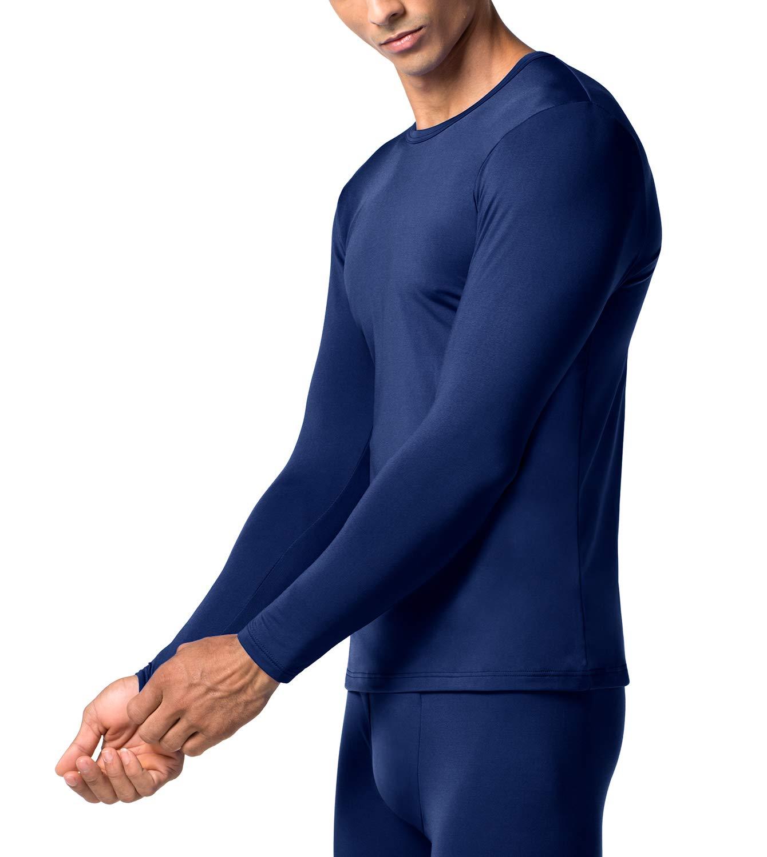 e36568c032 Mejor valorados en Camisetas térmicas para hombre   Opiniones útiles ...