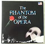 The Phantom Of The Opera + booklet