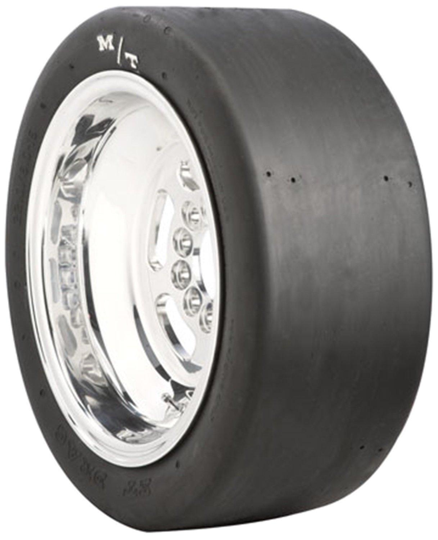 Mickey Thompson ET Drag Racing Bias Tire - 22.0/8.0-13 Mickey Thopson 90000000823