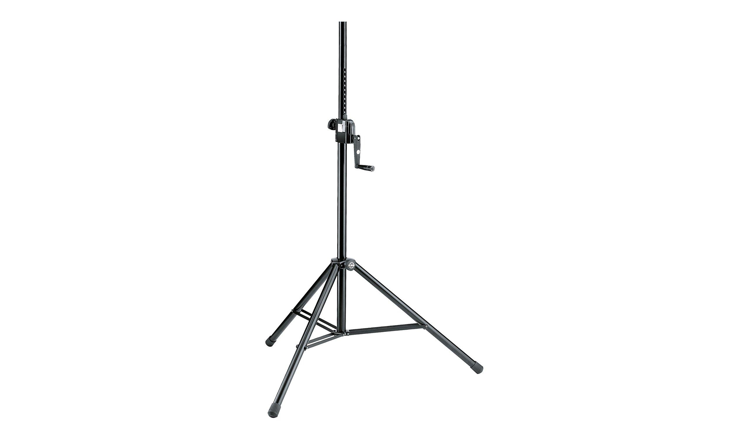 K&M 21300 Heavy Duty Speaker Stand
