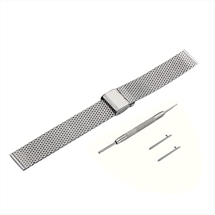 Amazon.com: Moto 360 2nd Gen Watch Band Strap, fengus 22mm ...