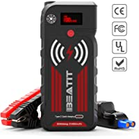 Amazon Best Sellers Best Jump Starters