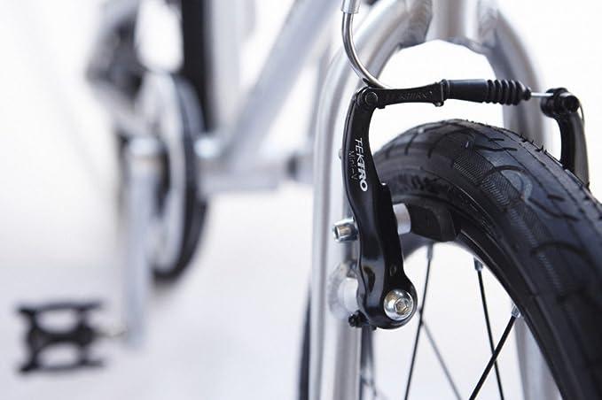 EarlyRider Belter 16 - Bici para infantil color gris, desde 3,5 hasta 6 años: Amazon.es: Deportes y aire libre