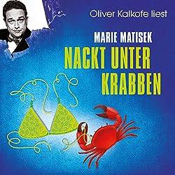 Nackt unter Krabben (Ein Heisterhoog-Roman 1)