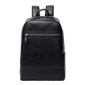 32b35d5019 Peggie House écharpe vintage en cuir pour homme sac à dos Voyage Shopping  City uni Collège