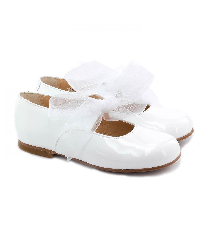 Boni Eva - chaussure bapteme bébé