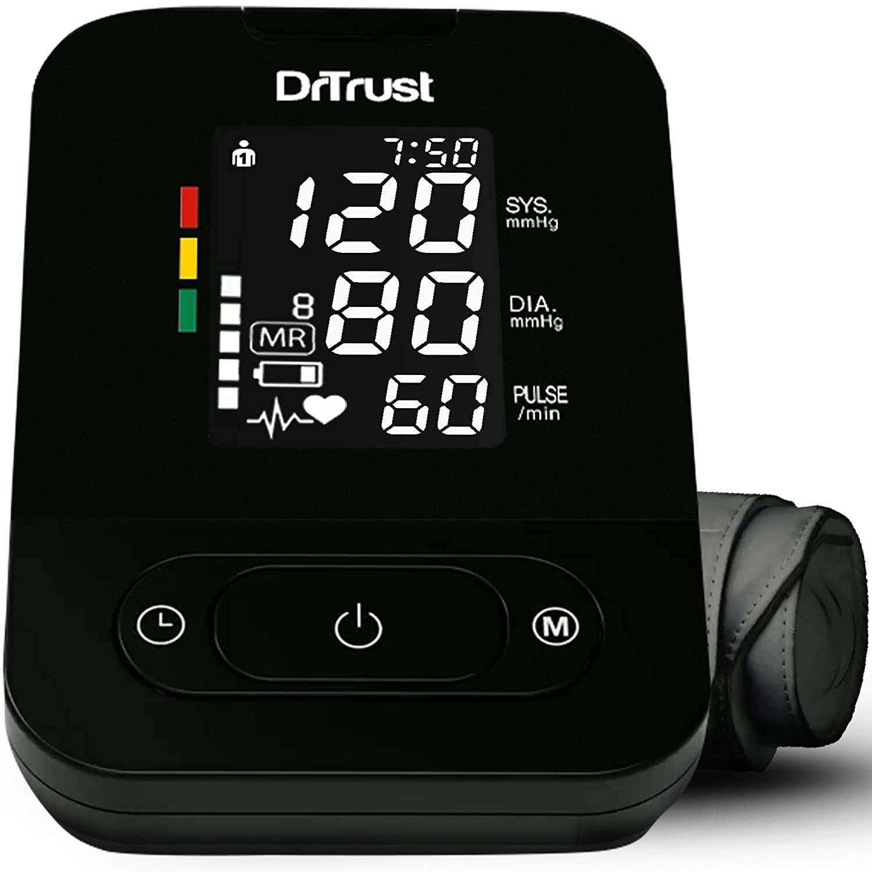Dr. Trust Digital Talking Monitor