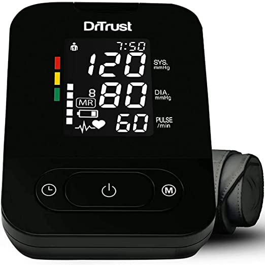 Dr Trust Automatic Digital Bp Machine