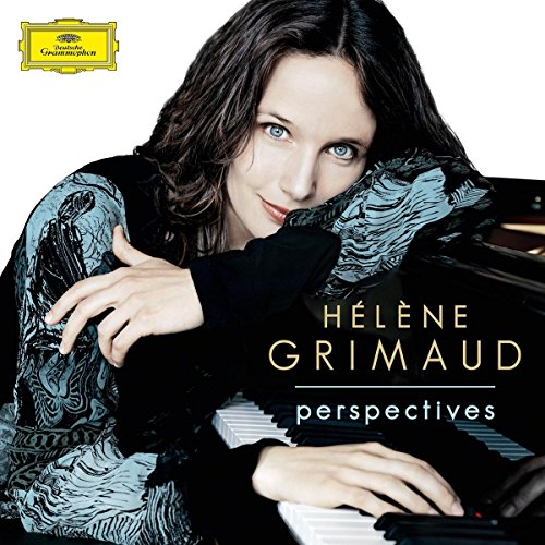 Helene Grimaud - Perspectives (2017) [WEB FLAC] Download