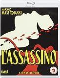 L'Assassino [Dual Format Blu-ray + DVD]