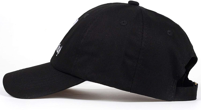 American Rapper Memorial Baseball Cap Fans Caps Men Swag Black Dad Hat Outdoor Casual Sun Women